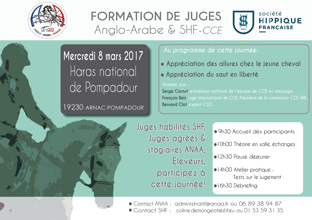 Formation juges Anglo-Arabe
