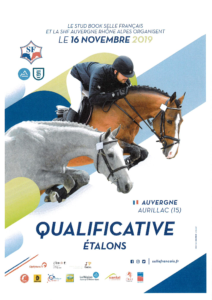 Qualificative étalons Aurillac